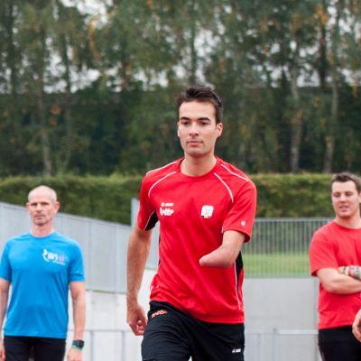 athletisme Remi Mazi