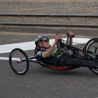 Cyclisme Yannick Melon