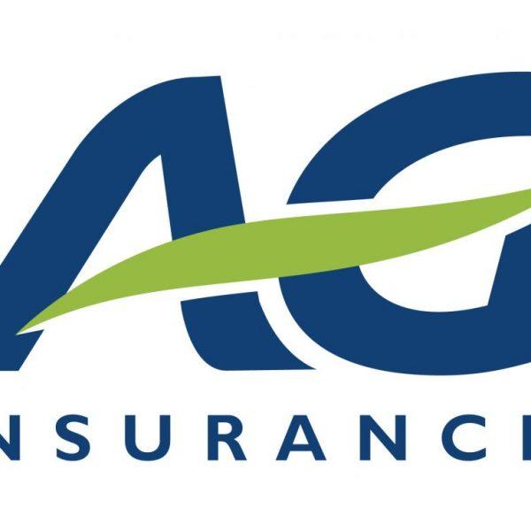 Logo AG insurance