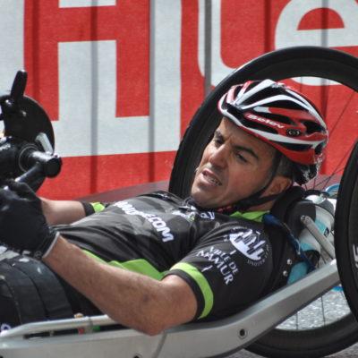 Tawfiq Arifi Cyclisme