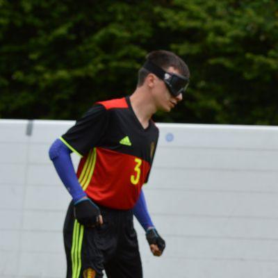 sportif Christoff Eilers