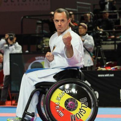 sportif Franck Duboisse 2