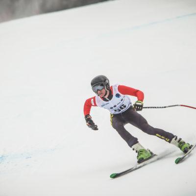 Jasper Balcaen aux Championnats du monde