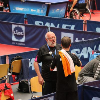 Tennis table Lasko 2017494