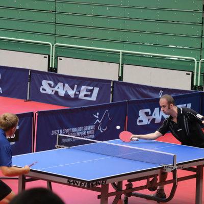 Tennis table Lasko 2017499