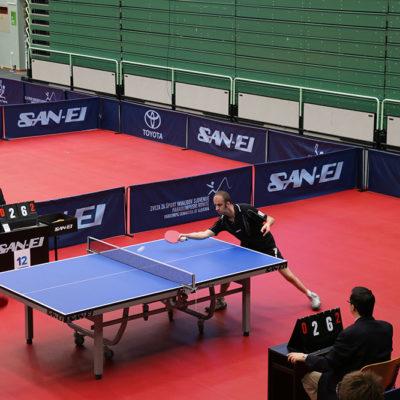 Tennis table Lasko 2017510