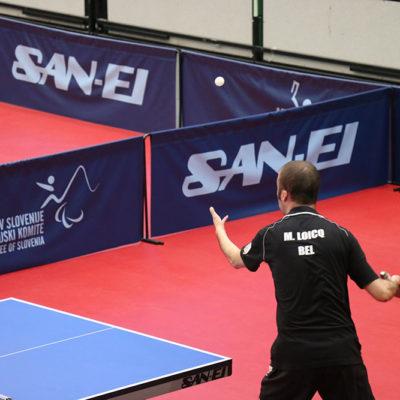 Tennis table Lasko 2017514