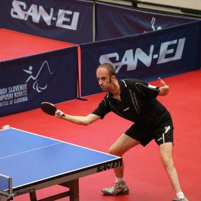 Tennis table Lasko 2017515