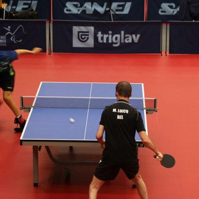 Tennis table Lasko 2017517