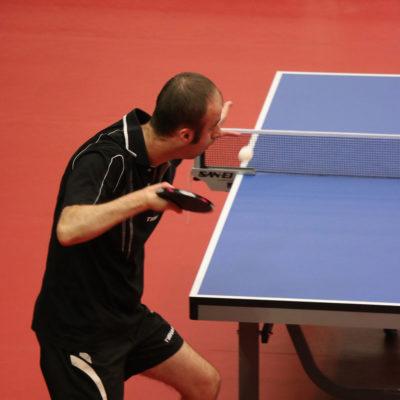 Tennis table Lasko 2017519