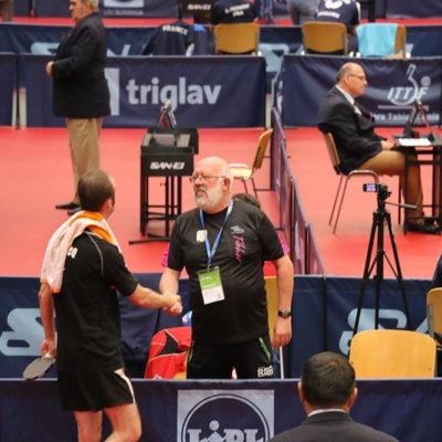 Tennis table Lasko 2017523