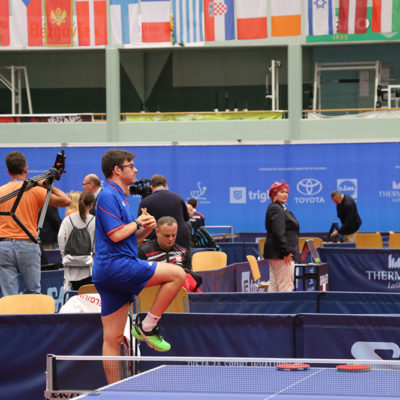 Tennis table Lasko 2017525