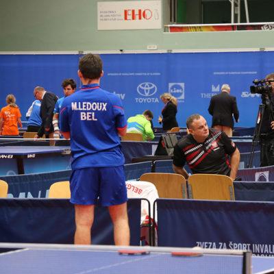Tennis table Lasko 2017526