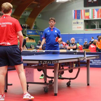 Tennis table Lasko 2017529