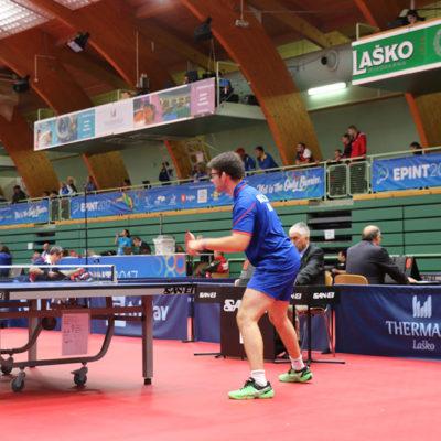 Tennis table Lasko 2017534