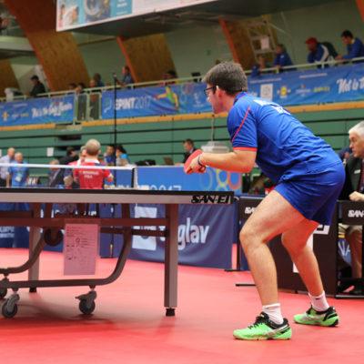 Tennis table Lasko 2017537