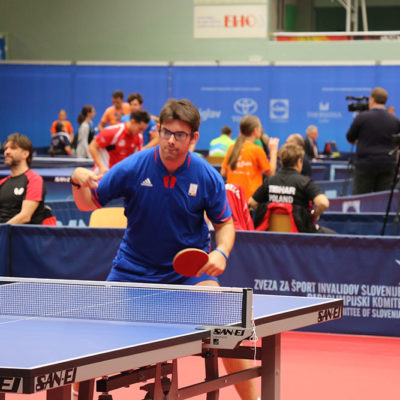 Tennis table Lasko 2017542