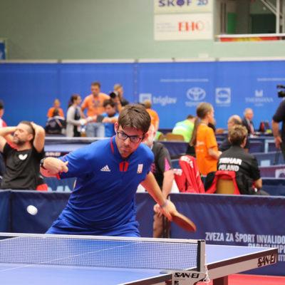 Tennis table Lasko 2017543