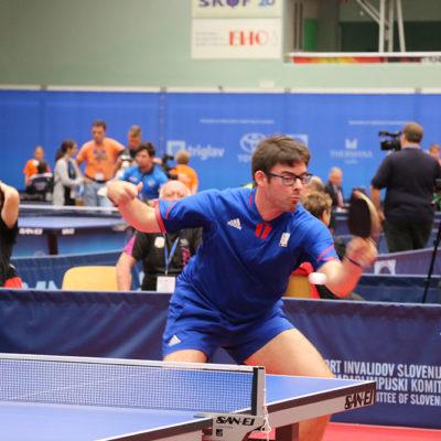 Tennis table Lasko 2017544