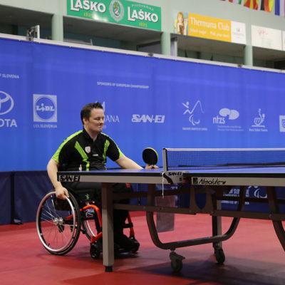 Tennis table Lasko 2017664