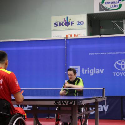 Tennis table Lasko 2017670