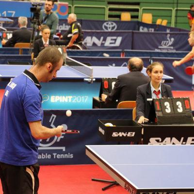 Tennis table Lasko 2017789