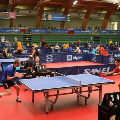 Tennis table Lasko 2017791