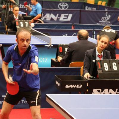 Tennis table Lasko 2017793