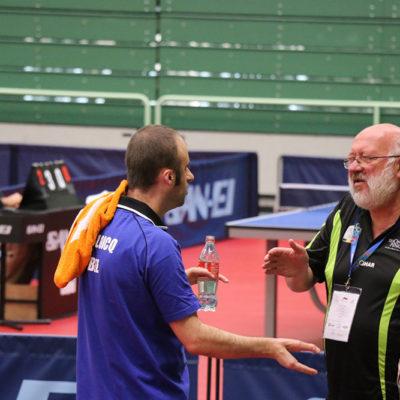 Tennis table Lasko 2017798