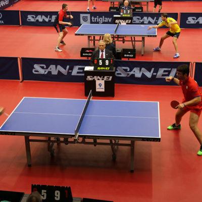Tennis table Lasko 2017835