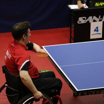 Tennis table Lasko 2017838
