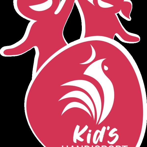 kid's handisport logo