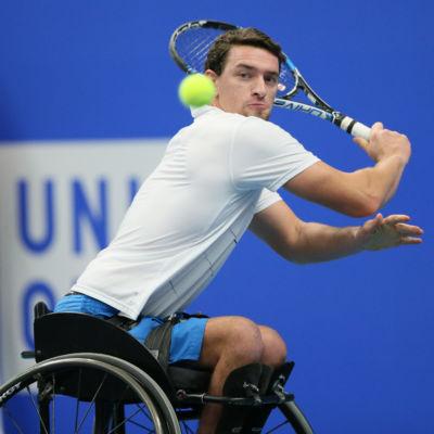 Tennis Joachim Remporte les masters