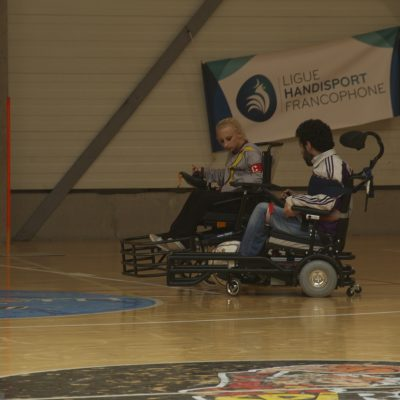 foot fauteuil