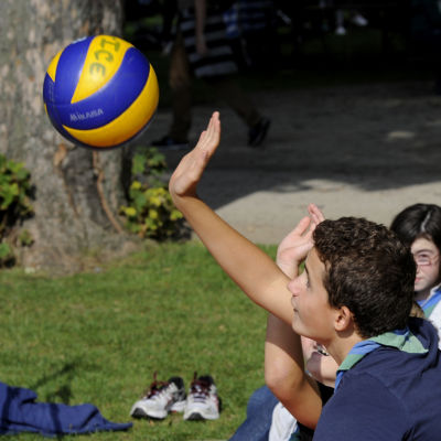 volley assis - paralympic day