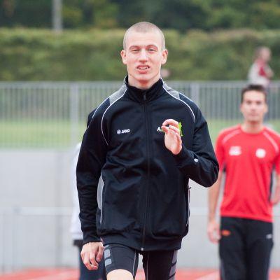 Athletisme Pierre Mrowczynski
