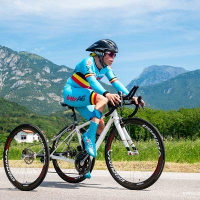UCI Para-cycling Road World Championships