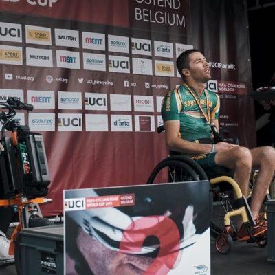 Photo UCI