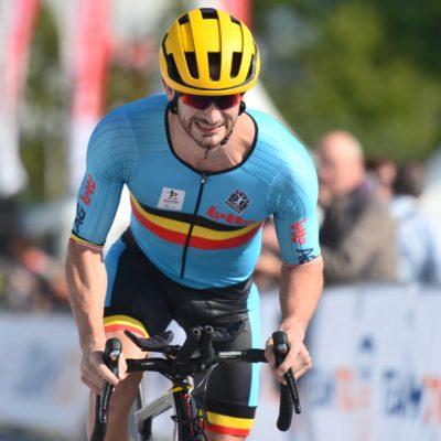 UCI Para Cycling Road World Championships 2019
