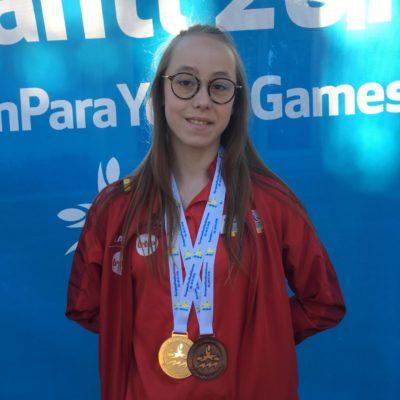 Médailles Tayana