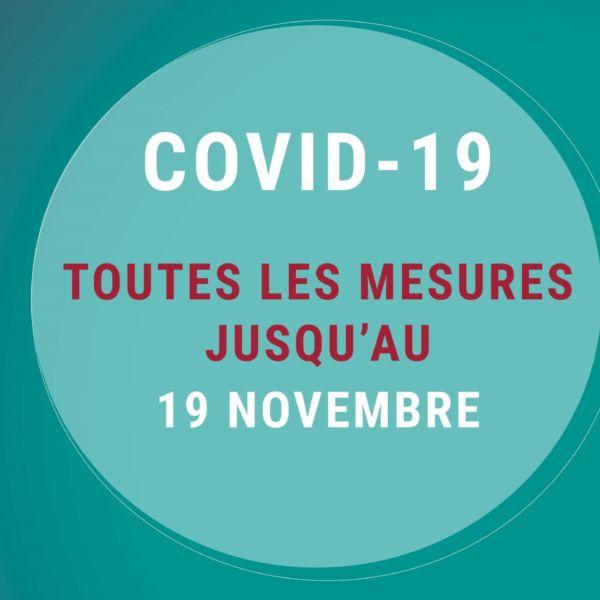 Visuel COVID – 23 octobre -site