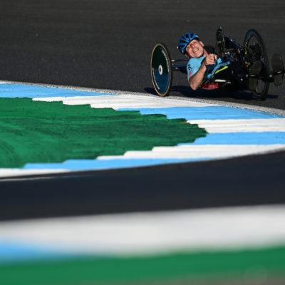 UCI 2021 Para-cycling Road World Championships