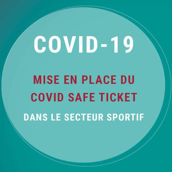 Visuel Covid Safe Ticket